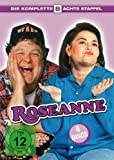 Roseanne - Die komplette 8. Staffel [4 DVDs]
