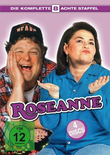 Roseanne - Staffel 8 (4 DVDs)