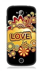 Worldwide Phone Case For Acer Liquid Z530 (Multicolor)