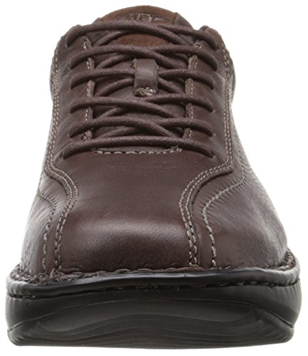 MBT SHOE BROWN 400259-04 Ajabu Marron
