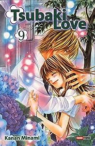 Tsubaki Love Edition simple Tome 9