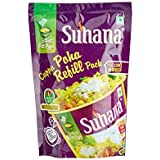 Suhana Cuppa Poha Refill Pack 80g (Pack of 12)