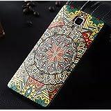 """Prevoa ® 丨 Colorful Silicona Funda para Xiaomi Mi4 M4 5.0"""" Smartphone - 15"""