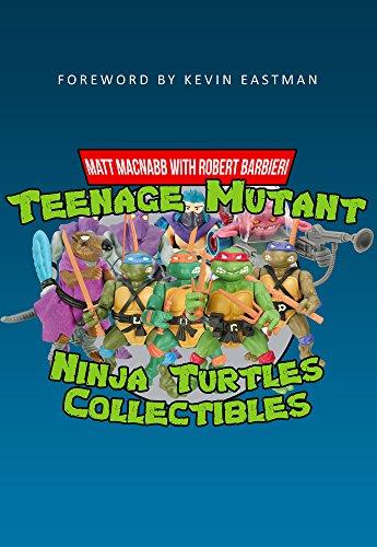 Teenage Mutant Ninja Turtles Collectibles (Ninja-turtle-thema)