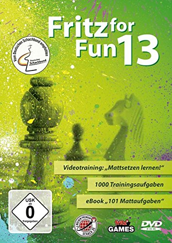 Kindle Software-update (Fritz for Fun 13 Schachprogramm (PC))