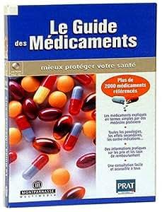 Le Guide des médicaments