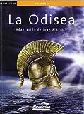 Odisea, La (kalafate) (Colección Kalafate)