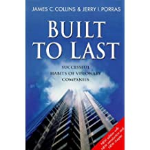 Built To Last - 2nd Edition (Century Business)