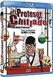El Profesor Chiflado  BD [Blu-ray]