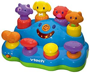 VTech Touch & Turn Tunes