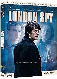 """Afficher """"London spy n° 1"""""""