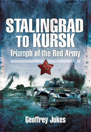 Stalingrad to Kursk: Triumph of the Red Army Test