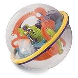 Gadgy Maze Ball Klein | 3D Puzzle | Kugel Labyrinth | 100 Etappen