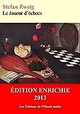 Le Joueur d'échecs - Édition enrichie - Format Kindle - 9782367880501 - 2,99 €