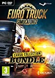 Euro Truck Simulator 2 Cargo Collection Bundle (PC DVD) (New)
