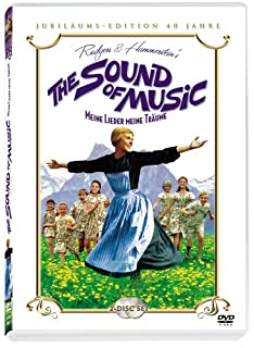 The Sound of Music - Meine Lieder meine Träume (Special Edition, 2 DVDs)