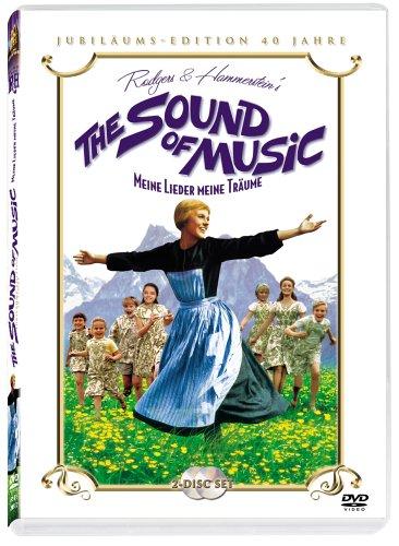 Bild von The Sound of Music - Meine Lieder meine Träume (Special Edition, 2 DVDs)