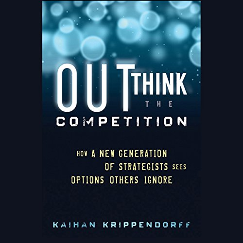 Outthink the Competition  Audiolibri