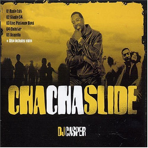 DJ Casper  - Cha Cha Slide (Part 2)