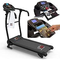 Brand TAPIS ELECTRIC ROLLER PLEGABLE APP BLUETOOTH AJUSTA EL SENSOR CARDÍACO CARDIO 1500 W