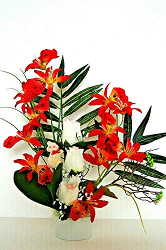 Orchideen-Arrangement ca. 130cm