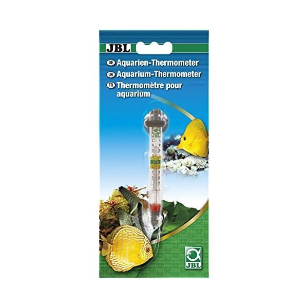 JBL Aquarium Thermometer Float, Aquarium thermometer