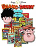 The Beano and The Dandy - Focus on the Fifties (60 Sixty Years Series)