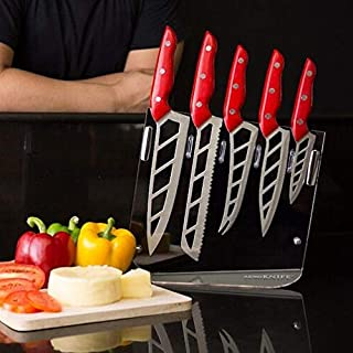 10 Piece Aero Knife Set