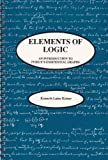 Elements of Logic: An Introduction to Peirces Existential Graphs