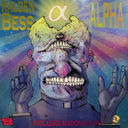 Alpha (Luigi Madonna Remix)