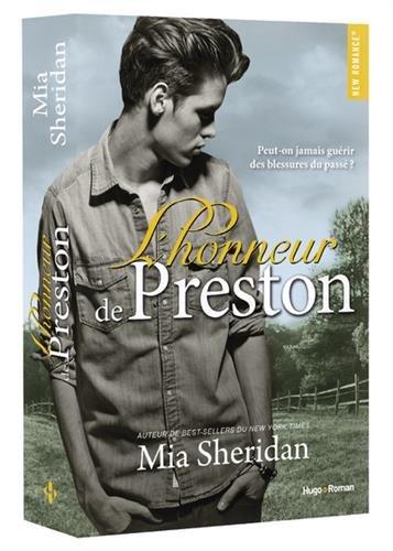 L'honneur de Preston : un roman comme preuve d'amour