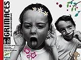 Djeco - Jeu de cartes - Grimaces - Jeu de société