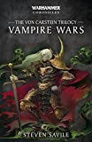 The von Carsteins were the most infamous bloodline of vampires to ever stalk the Warhammer Old World. Their very names – Vlad, Konrad and Mannfred – were whispered in fear by the people of the Empire, conjuring up images of doom, death and destruc...