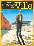 Histoires d'en ville, tome 3 - Rochecardon 3 - Ange
