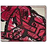Paramount Transformers Stile Drawn Multicolore portafoglio