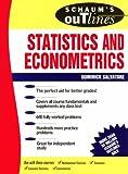 #7: Schaum's Outline of Statistics and Econometrics