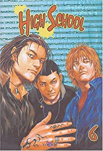 High School Edition simple Tome 6