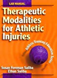 Image de Therapeutic Modalities for Athletic Injuries