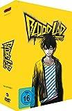 Blood Lad - Vol. 1 (inkl. Sammelschuber) [Limited Edition] - -