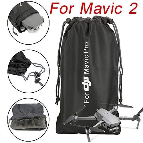 Colorful Für DJI Mavic 2 Pro/Zoom Drohne Tragetasche Handtasche, Wasserdichter Regendicht Reisetasche Outdoor Carry on Case Tasche für DJI Mavic 2 RC Drone (for Drone Body) (Langlebige Outdoor-möbel Covers)