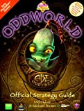 Unlock the Secrets of Oddworld: Abe's Oddysee Official Strategy Guide with CDROM and Poster