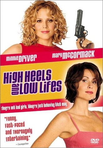 Bild von High Heels & Low Lifes [Import USA Zone 1]