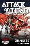 Attack on Titan #99