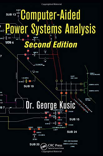 Computer-Aided Power Systems Analysis -