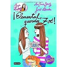 ¡Elemental, querida Zoé!: La banda de Zoé 2
