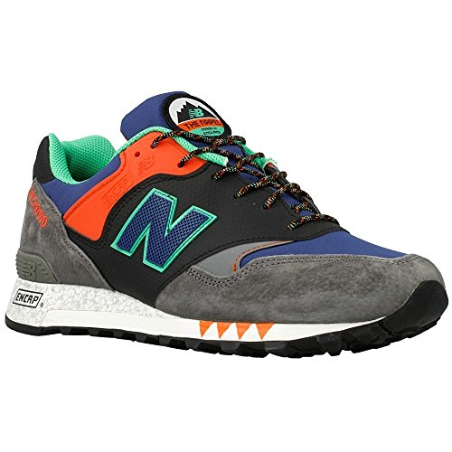 New Balance Napes M577 Embalar, Ngo Azul