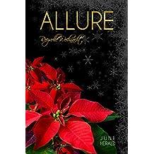 ALLURE: Reizvolle Weihnacht (Just Three Words 4)