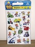 Bob the Builder Magnet Set