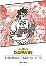Charles Darwin : Théorie de l'évolution par Studio Variety Artworks