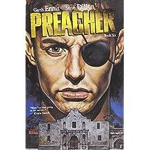 Preacher Book Six.